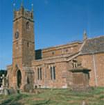 St Mary Magdalene, Balscote