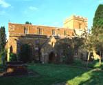 St Etheldreda, Horley