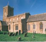 Holy Trinity, Shenington