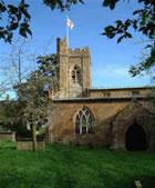 St Peter's Church, Hanwell